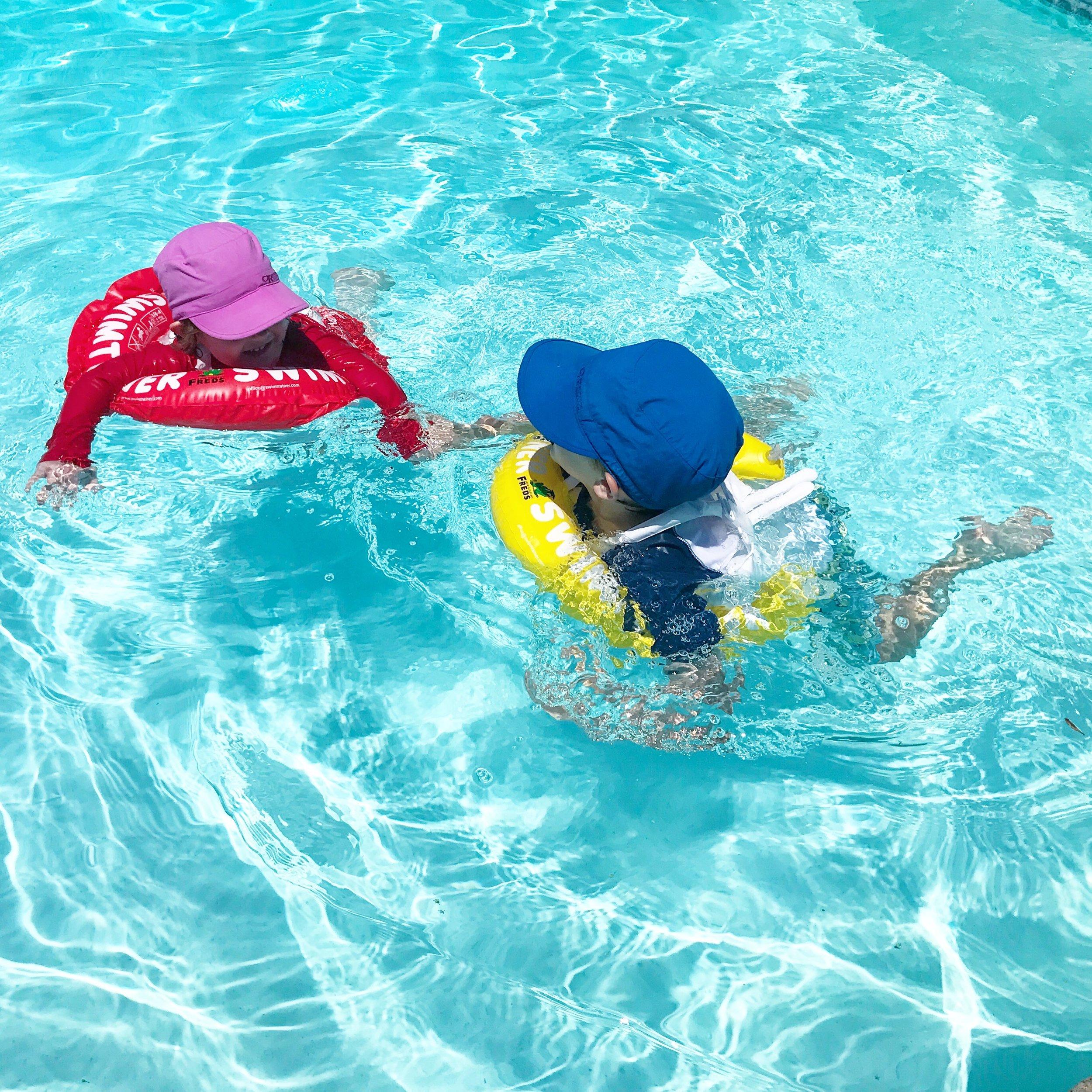 Swim Trainers