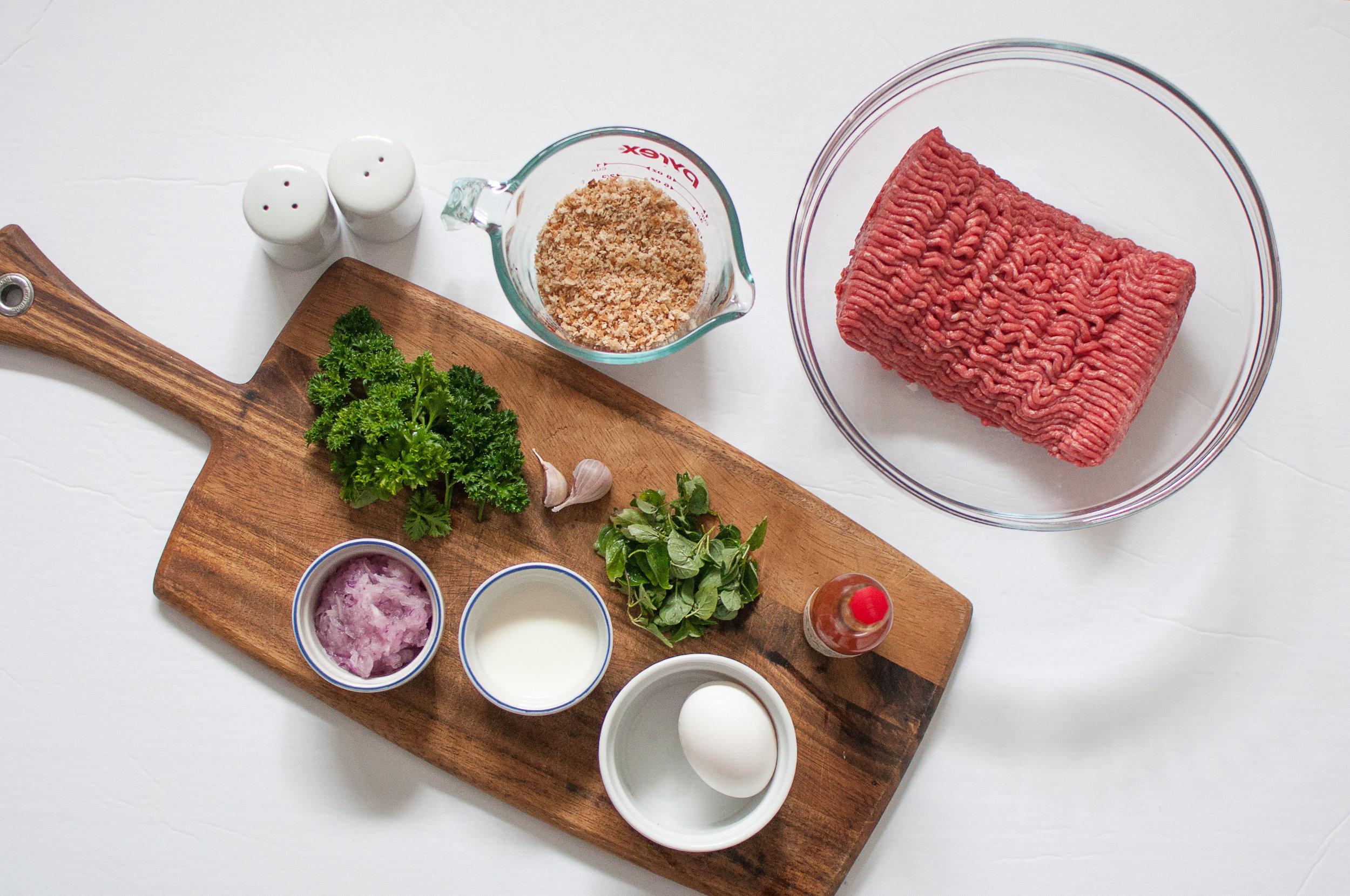 family friendly meatball recipe