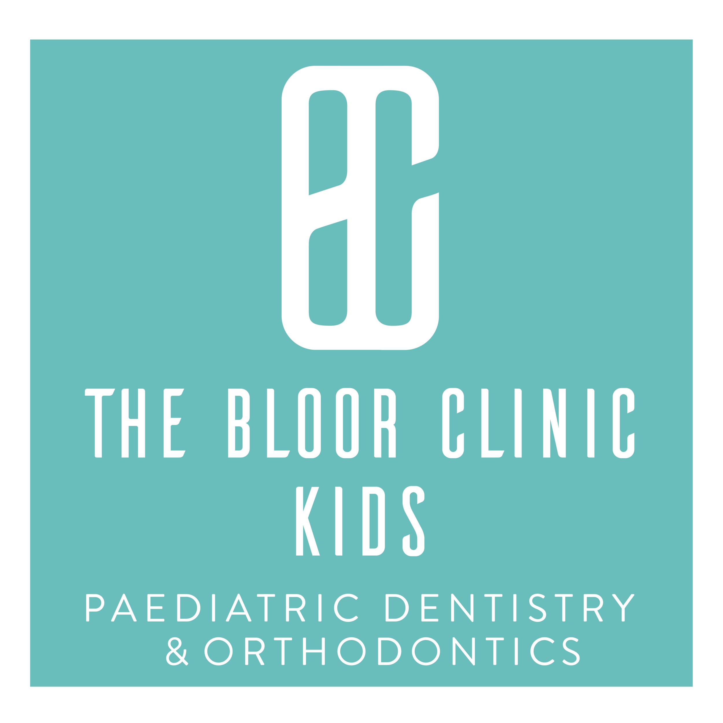 Bloor Clinic Kids Dentistry