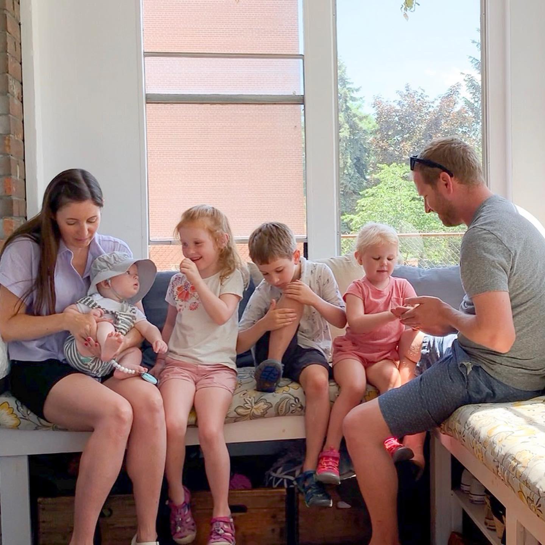 3家庭夏季安全必备品