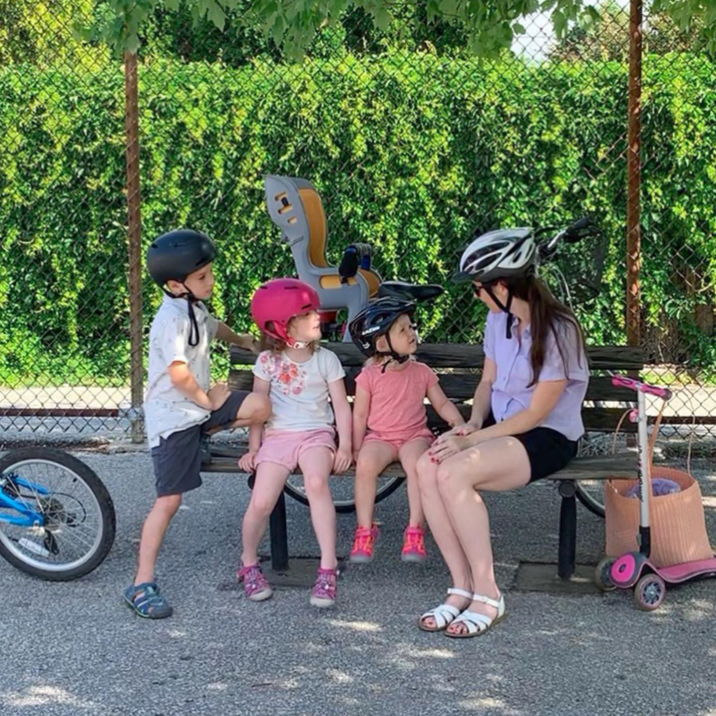 3 Summer Safety Essentials for Families