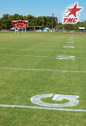 athletic field paint