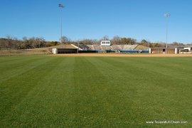 Texas Multi-Chem   Sports Field Contractor   Baseball Field Construction   Baseball Field Renovation   Kerrville Tivy Baseball Field