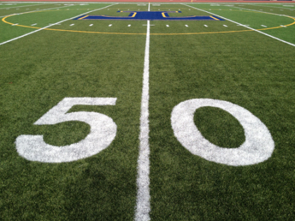 Natural Gr Vs Synthetic Turf Athletic Field Costs Part 3