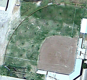 Bad Sports Field Irrigation (Softball)