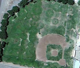 Bad Sports Field irrigation (Baseball)