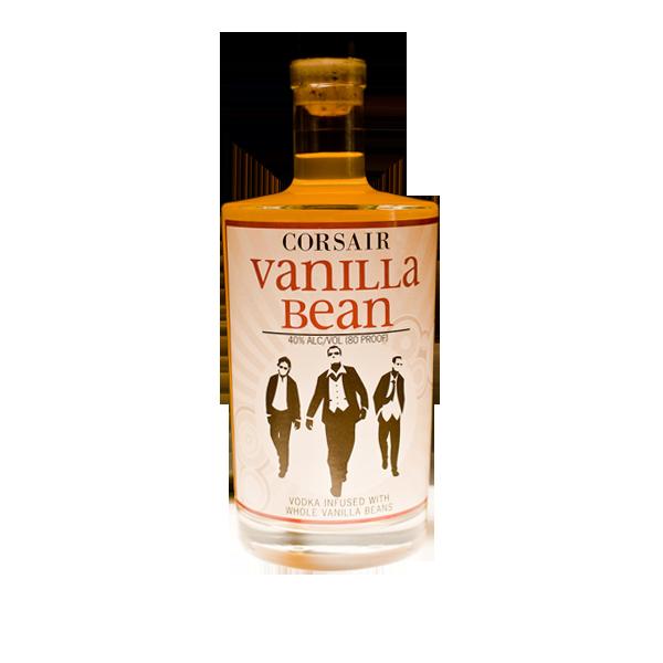 Vanilla Bean Vodka