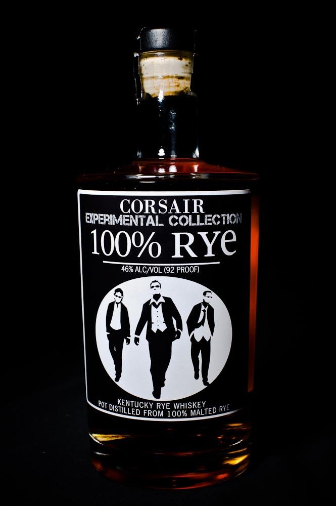 100% Rye