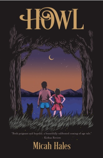 HOWL is coming to a bookstore near you! — Micah Hales