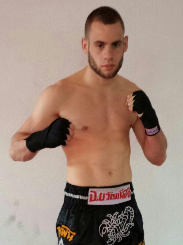 Peter Braun   75Kg B-Klasse, Fights 12 (w:11/d:0/l:1)