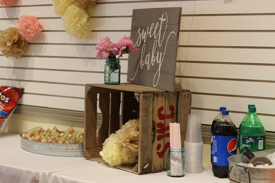 Baby Showers - Woodstock, IL