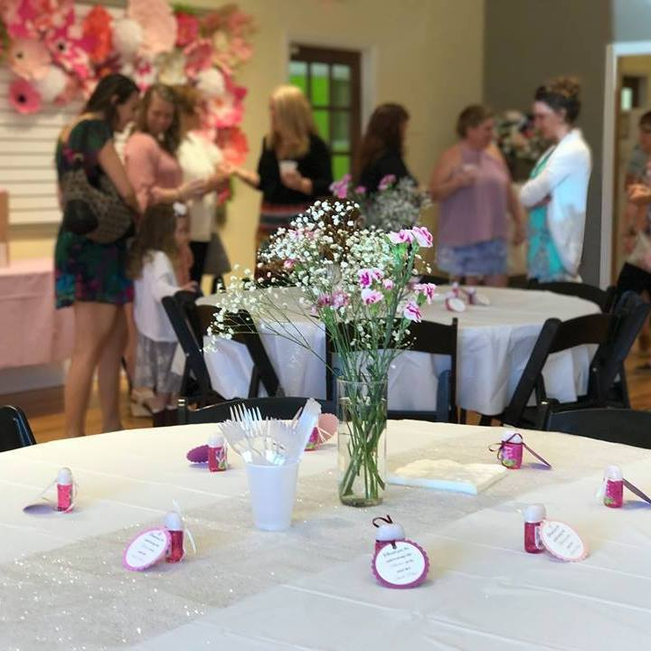 Bridal Showers - Woodstock, IL
