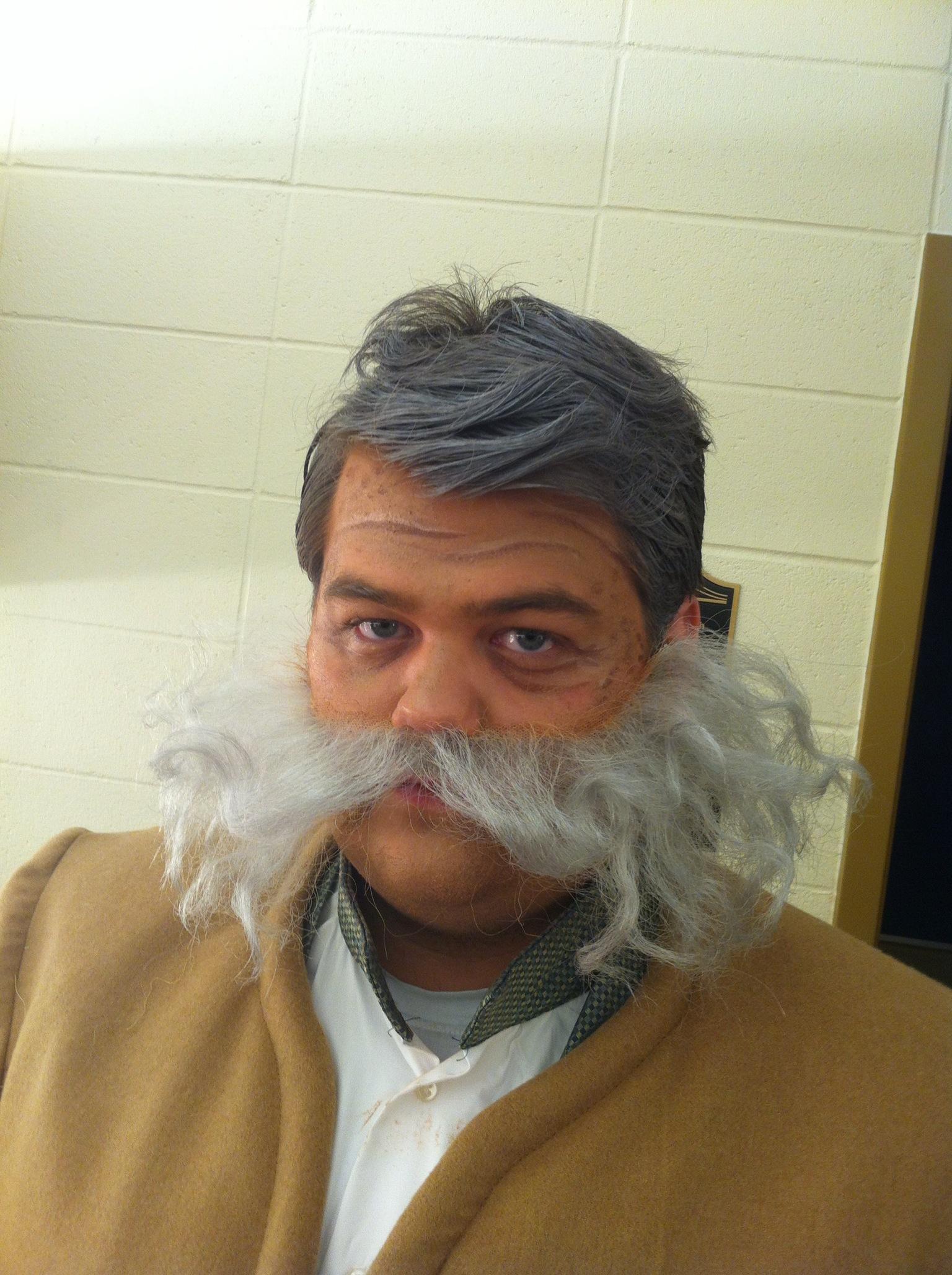 Petkoff- in progress ventilated facial hair