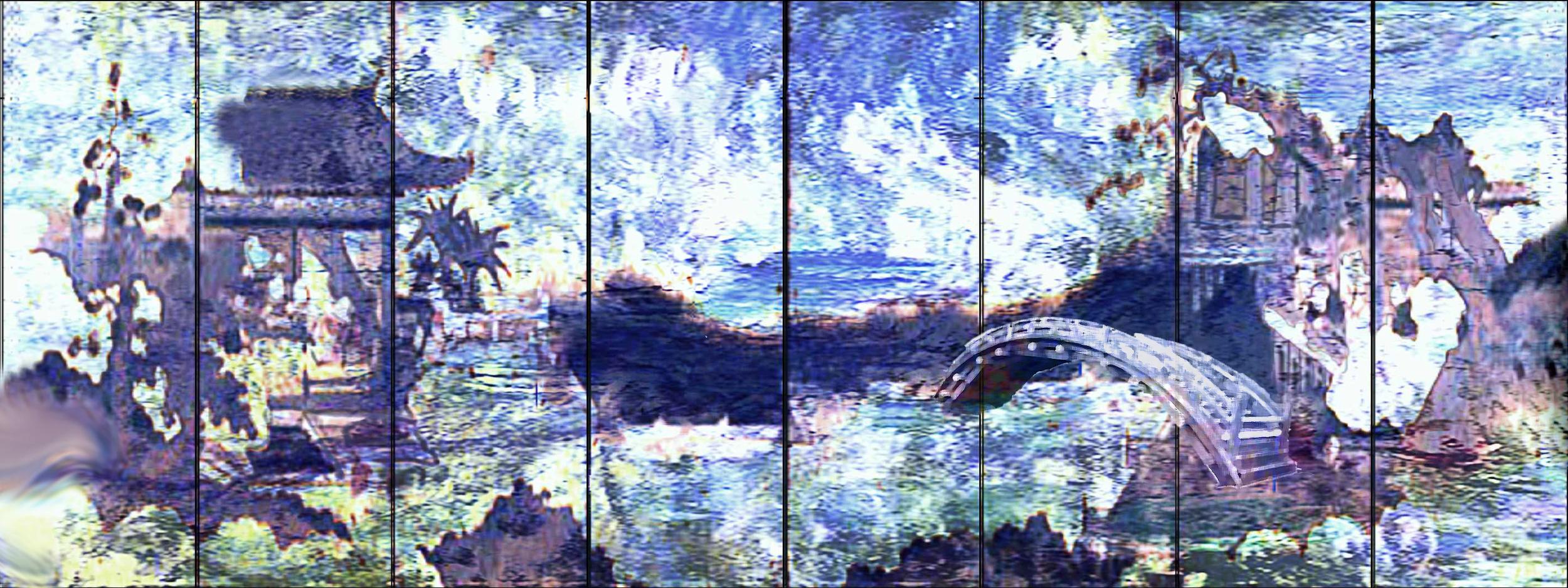 Panel Elevation
