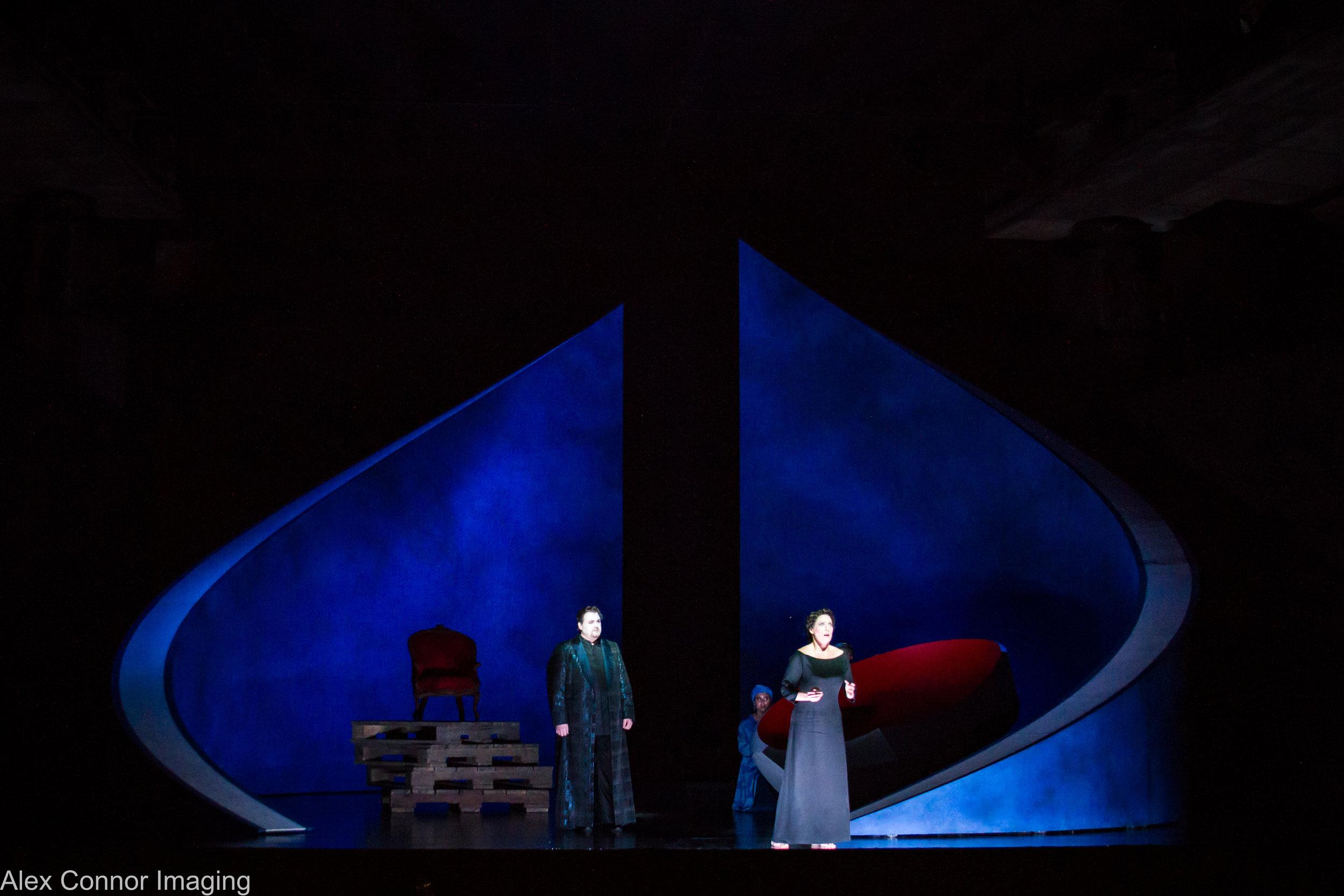 Act II Production