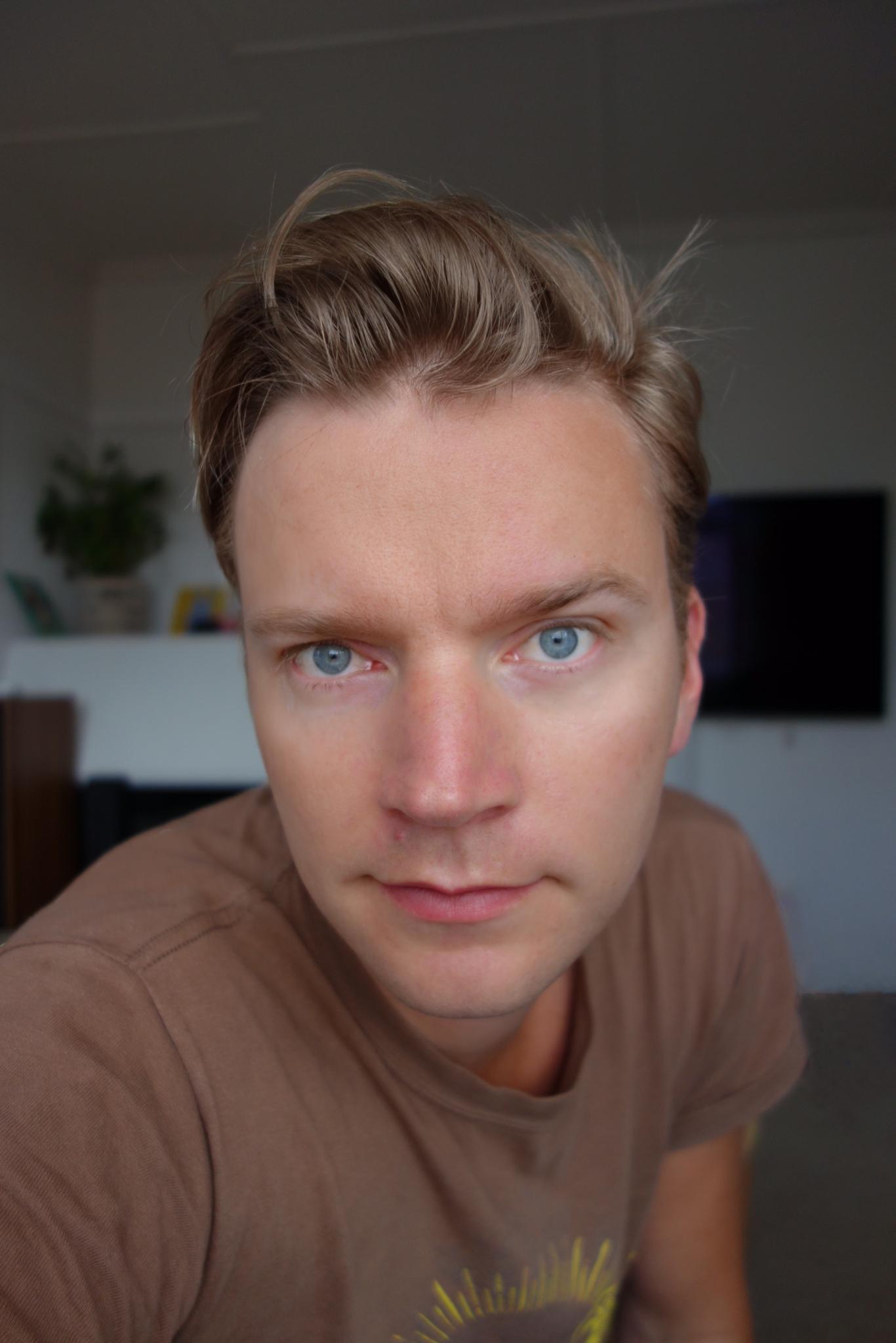 Geir Satre