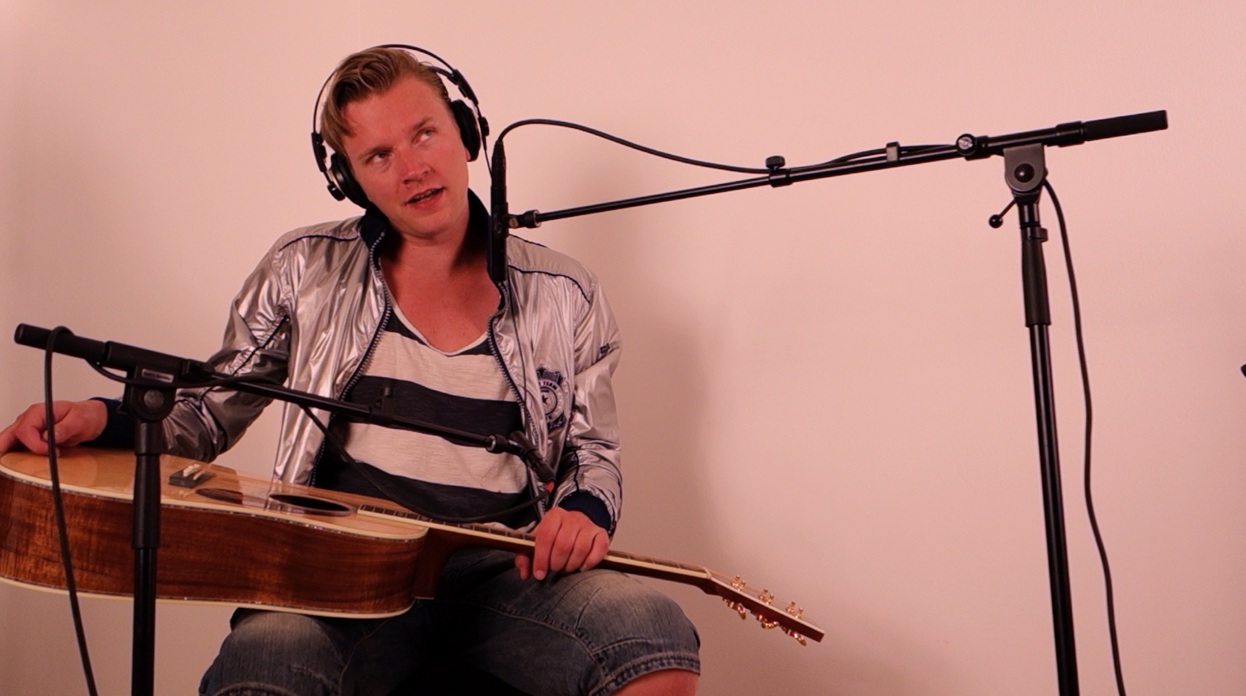 Stills from an upcoming video: at my studio FutureRevisited