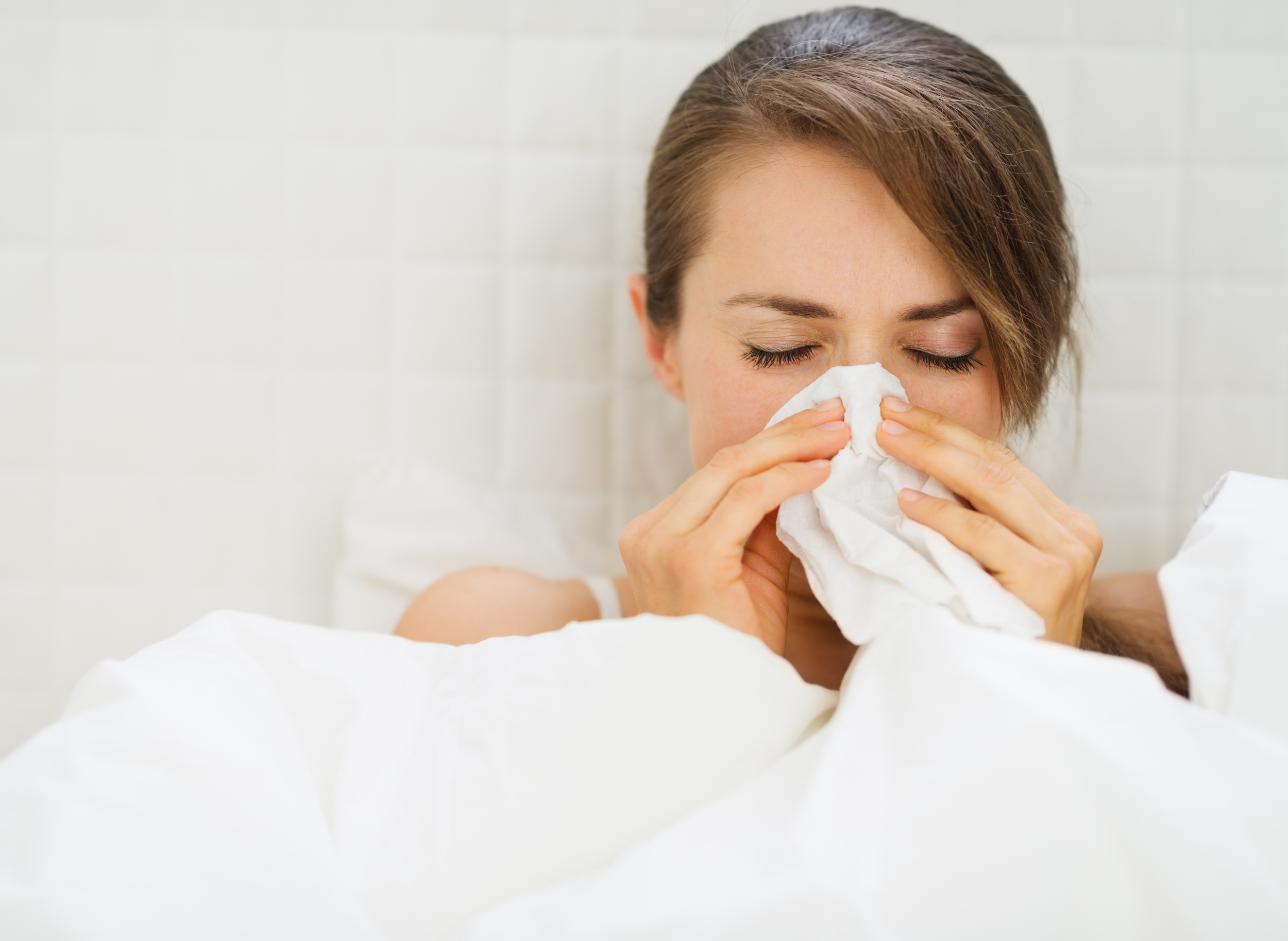 Nest Integrative Medicine Spa Flu Study