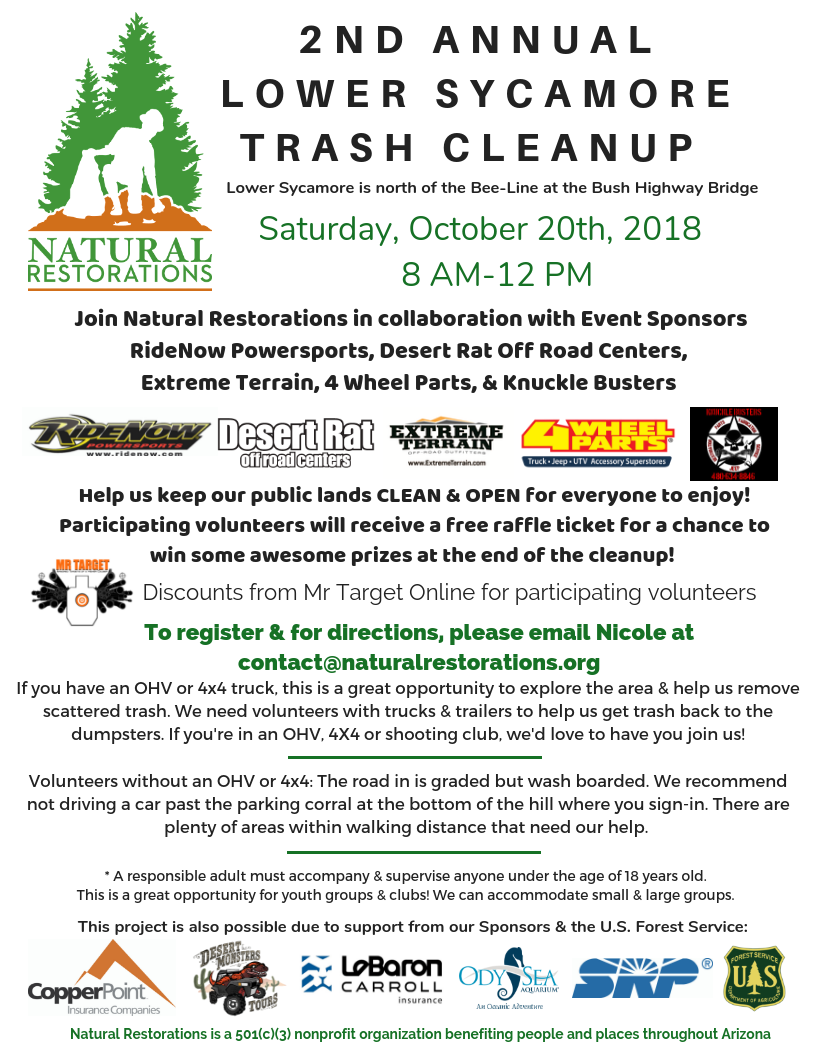 10.20.18 Lower Sycamore Cleanup Flyer.png