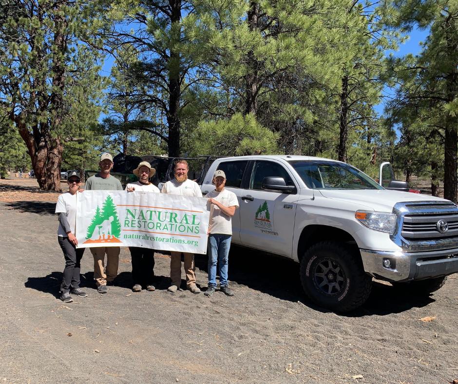 Cinder Hills OHV Area - May 2019 - Check back soon for all of the pictures & details