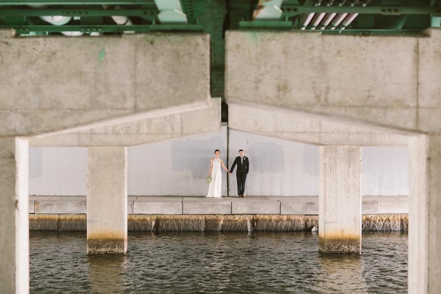 Artistic Boston Wedding Photography