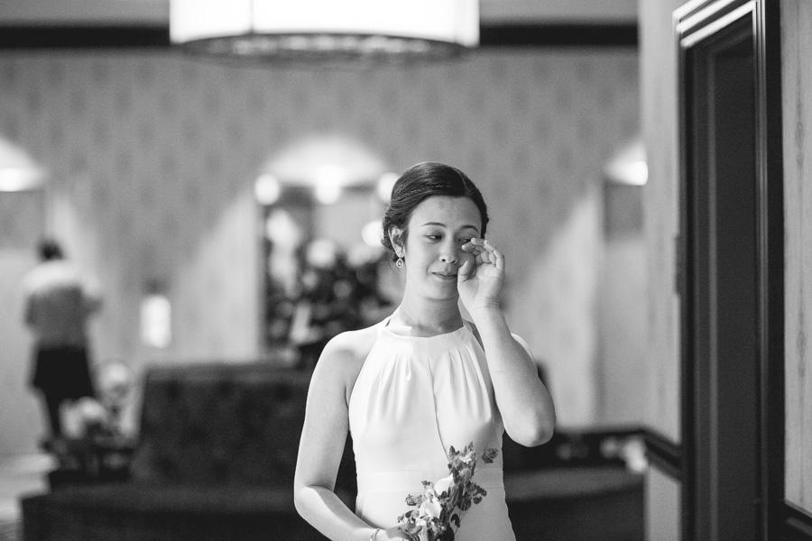 Boston Wedding Photojournalism