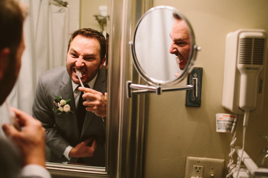 Creative New England Wedding Photojournalist