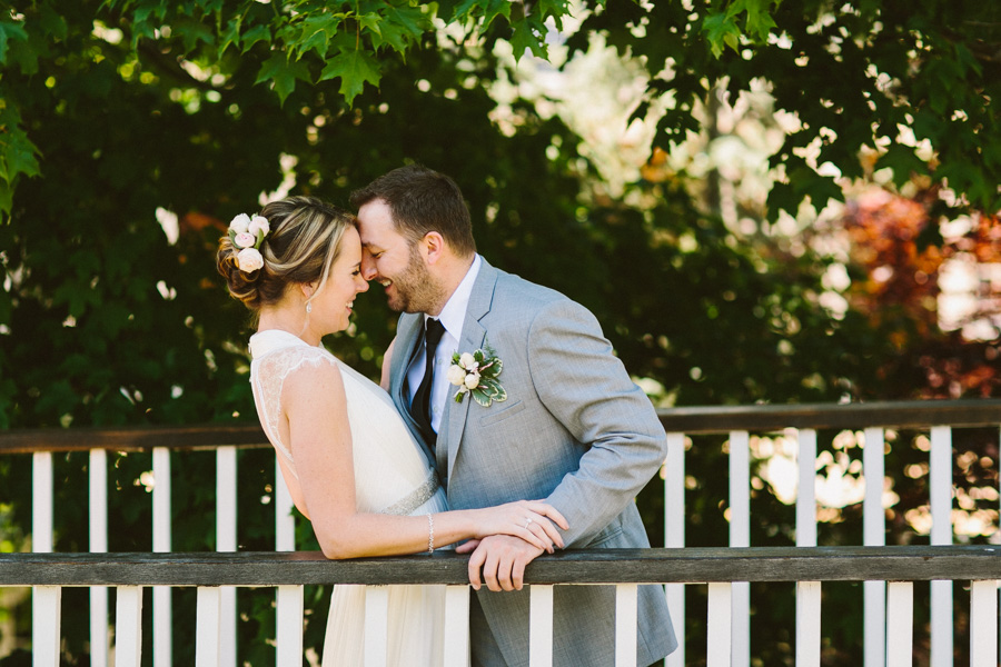 Creative Cohasset Wedding Photographer