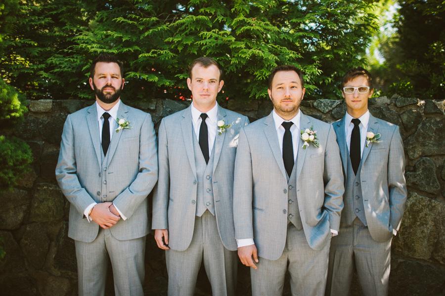 Cohasset Wedding