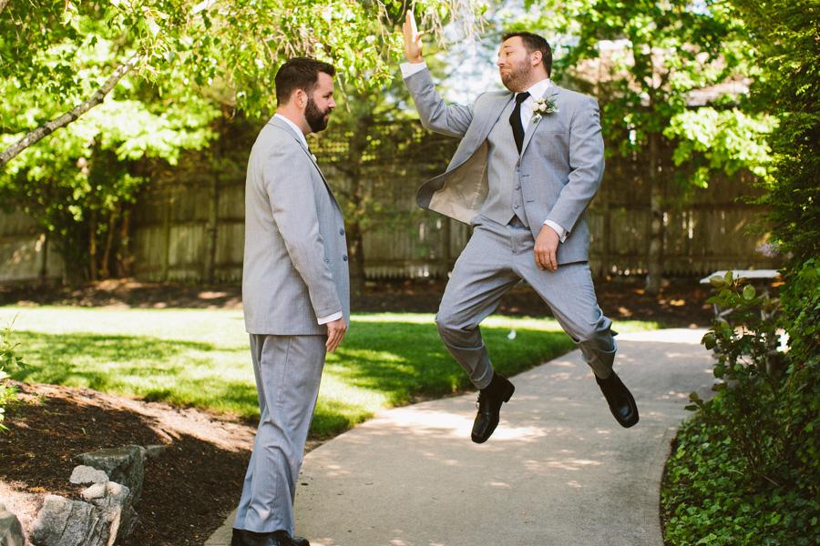 Boston Creative Wedding Photojournalist