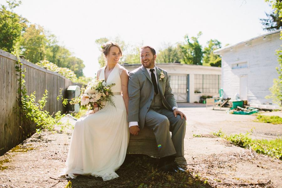 Creative Massachusetts Wedding Photographer