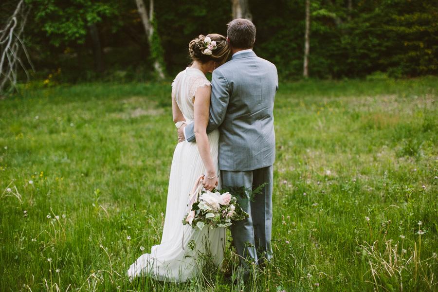 Massachusetts Barn Wedding