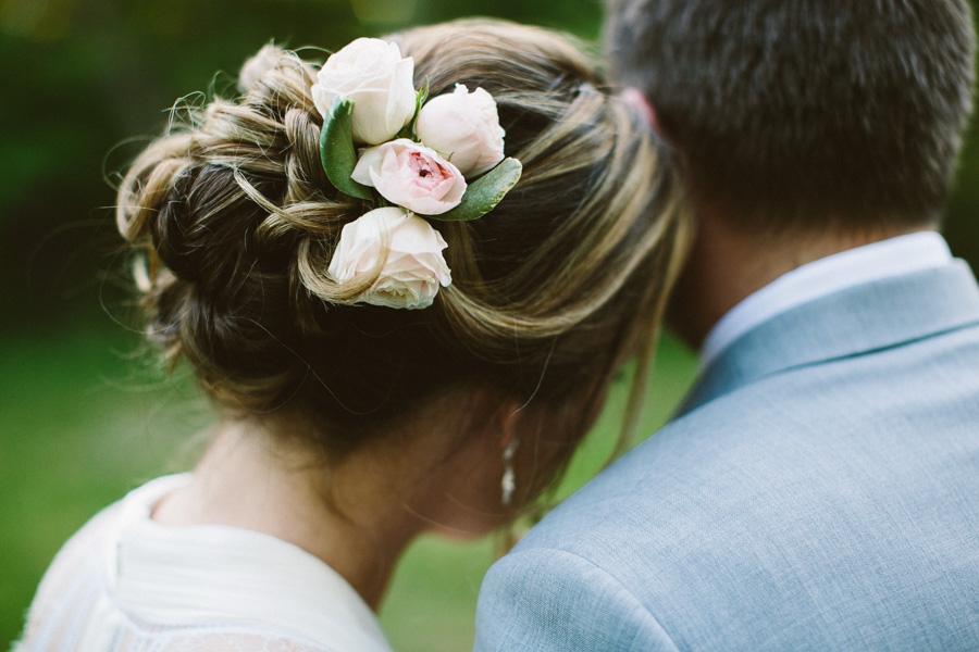 Foret Design Wedding