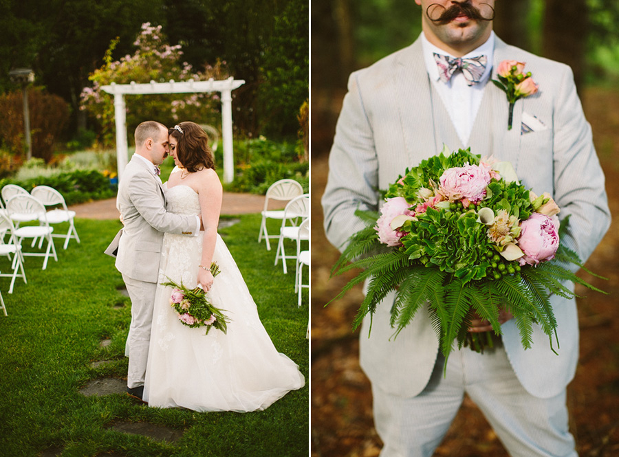 Hipster New England Wedding Photography