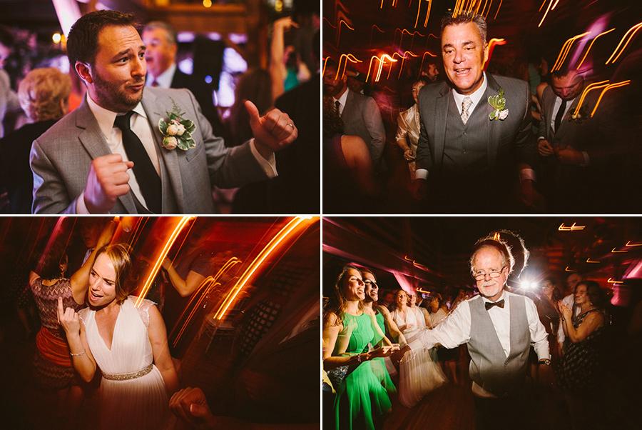 Epic Wedding Dance Party