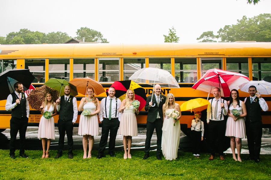Zuka's Hilltop Barn Wedding