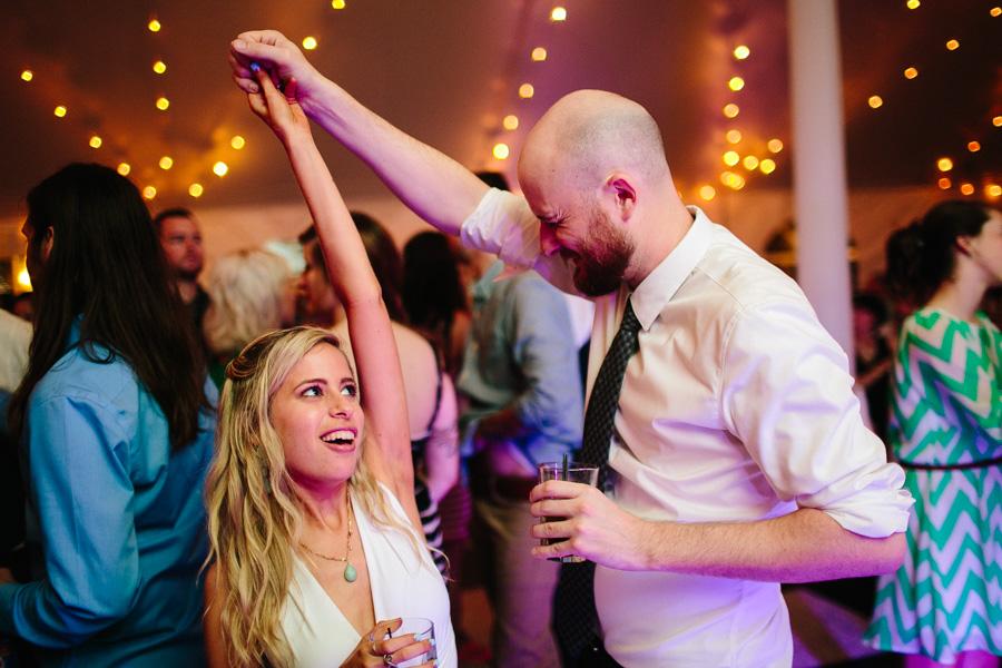 Zuka's Hilltop Barn Wedding Reception