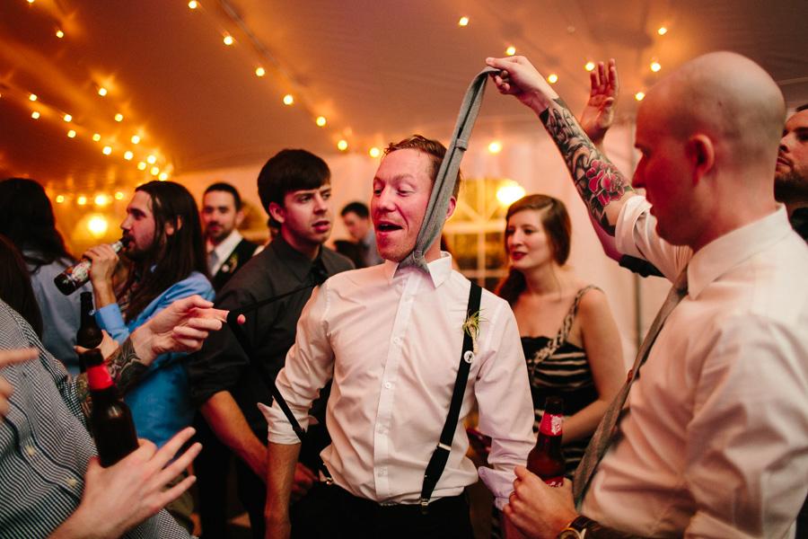 New England Wedding Photojournalist