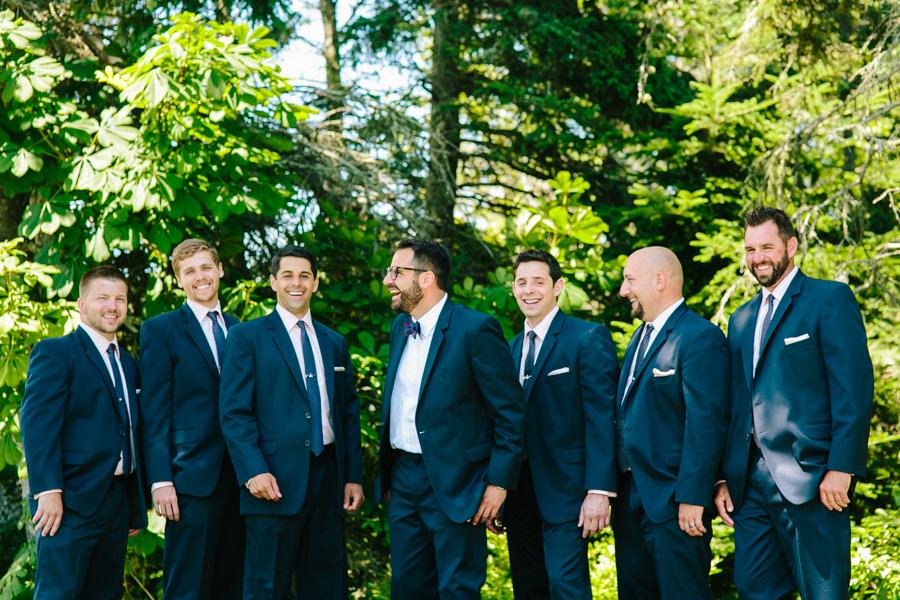Creative Maine Wedding Photography