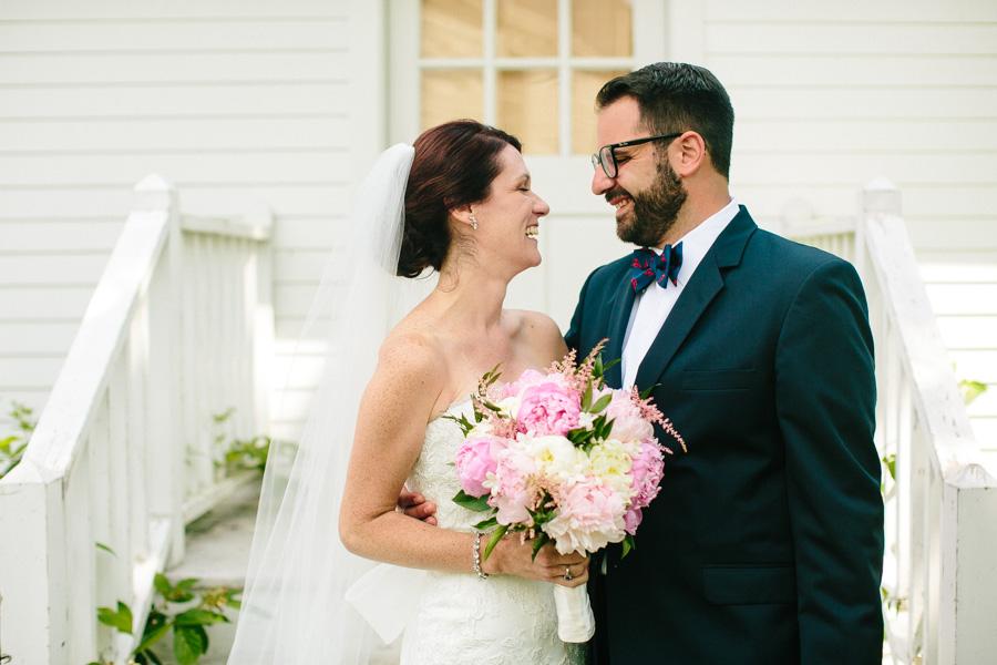 Midcoast Maine Wedding