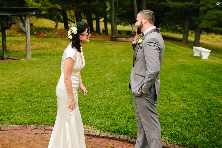 Fruitlands Museum Wedding Photography