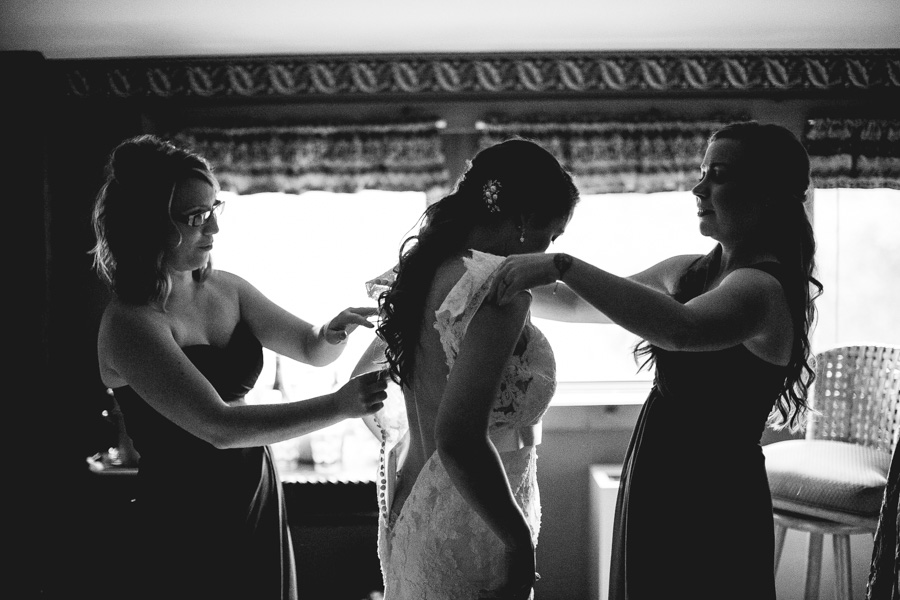 New Hampshire Wedding Photography