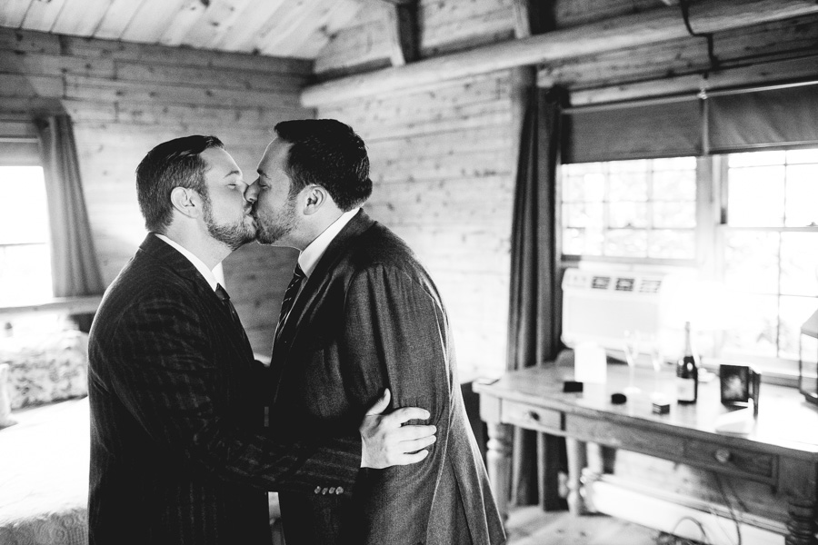 New Hampshire Same Sex Wedding