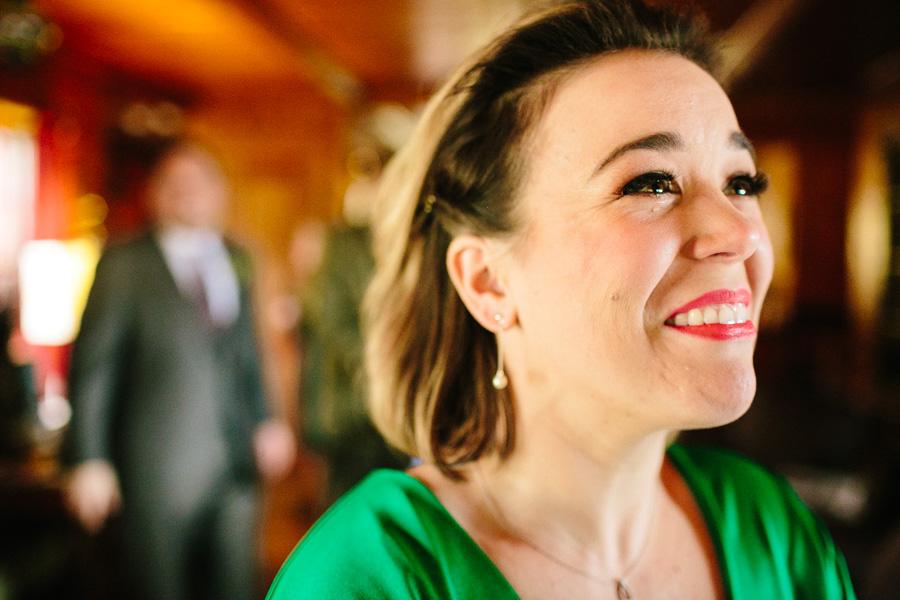 Creative New Hampshire Wedding Photography