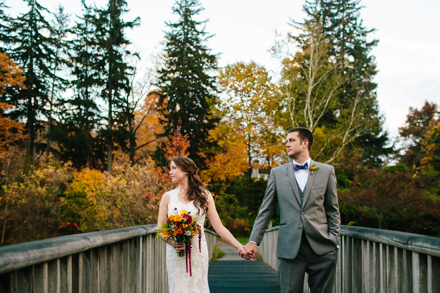 New Hampshire Creative Wedding Photographer