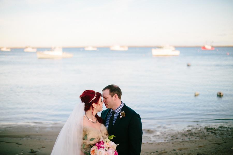Creative Chatham Wedding Photography