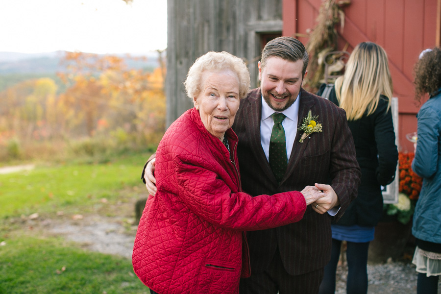 Longlook Farms Wedding Photography