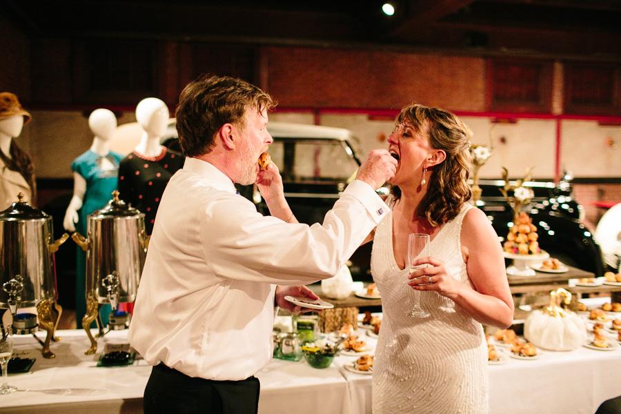 Brookline Wedding Photography