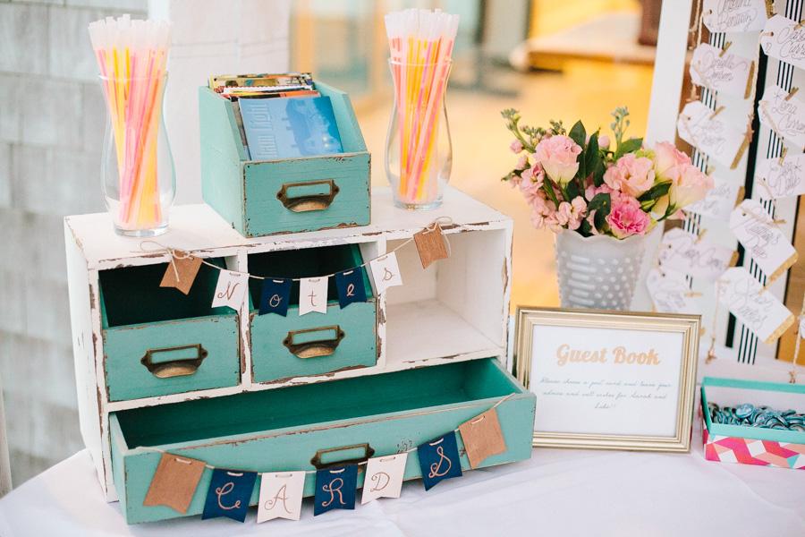 Chatham Bars Inn DIY Wedding Details