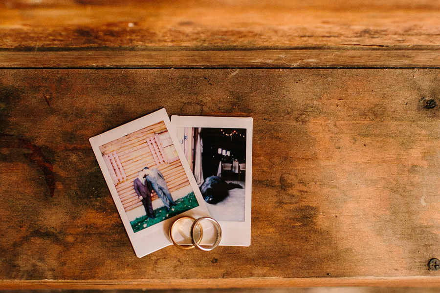 Wedding Instax